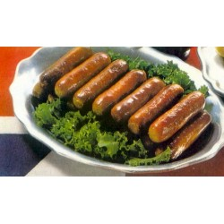 Chipolata, Small sausages